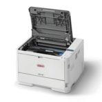 Okidata B412dn/B432dn Monochrome Printers with Duplexing